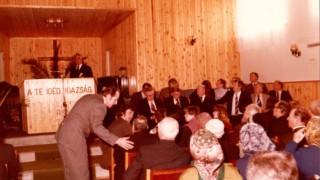 1980-Imaház-átadás